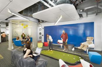 Google em Boston