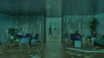 distanciamento social arquitetura para empresas
